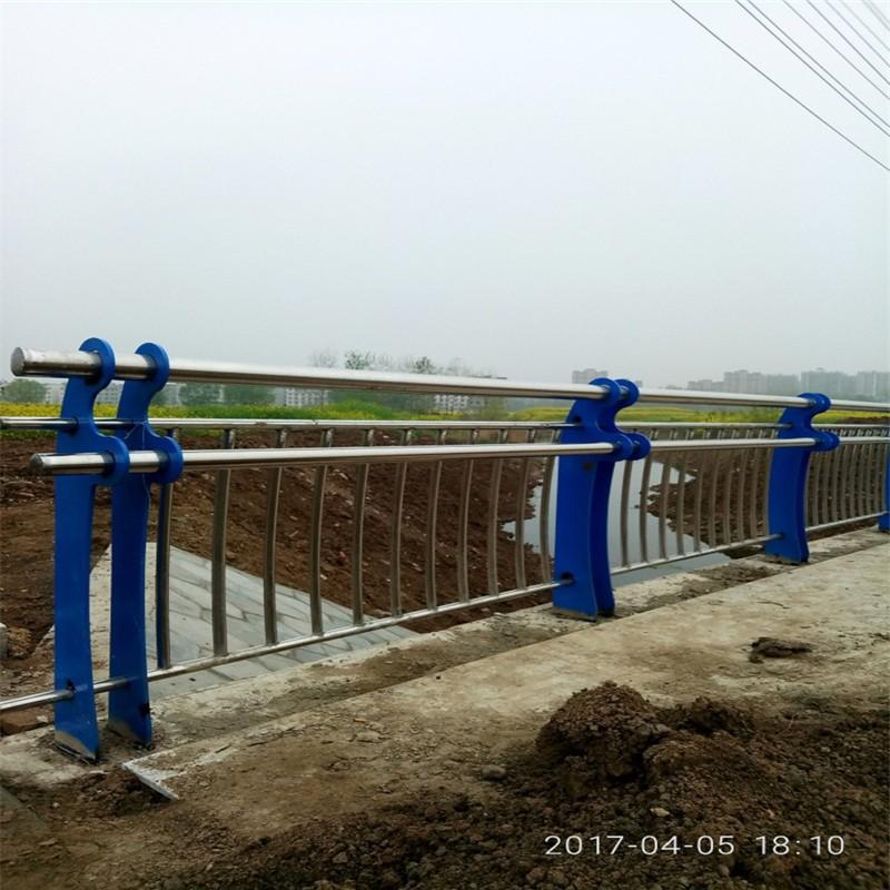 玉溪景区护栏制造商