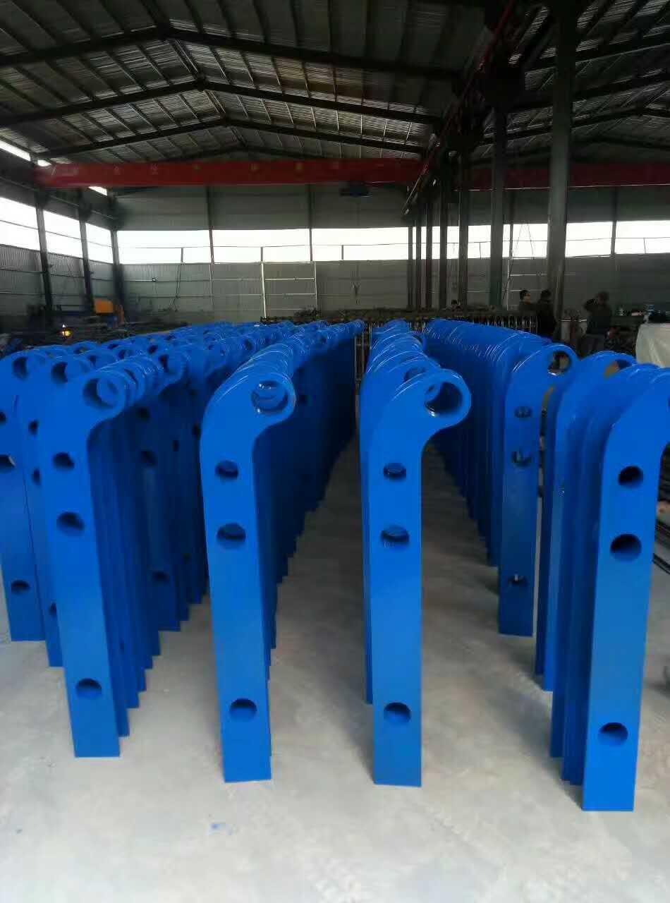 四川省达州市宣汉县天桥护栏厂家主营