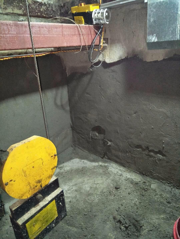 厦门电梯井堵漏施工单位