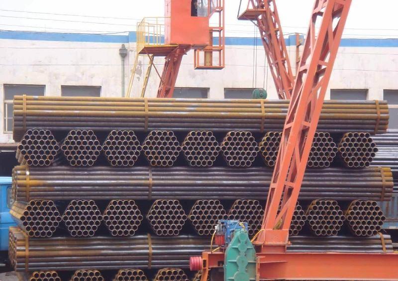 乌鲁木齐Q235焊管(阔恒兴旺)资源
