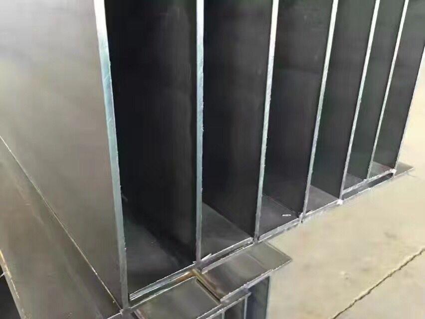 三亚冷弯槽钢)Q235槽钢仓库