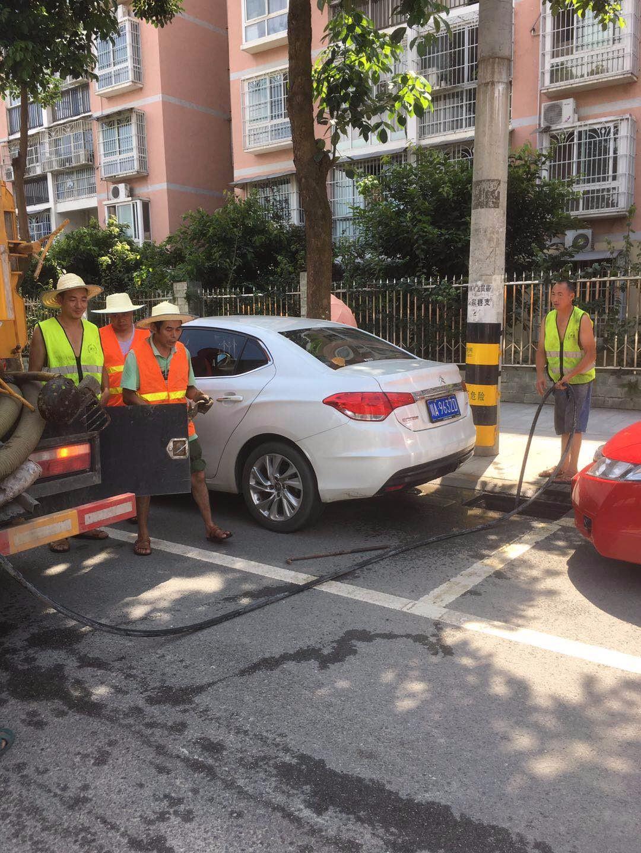 自贡市潜水封堵检测管道专业快捷