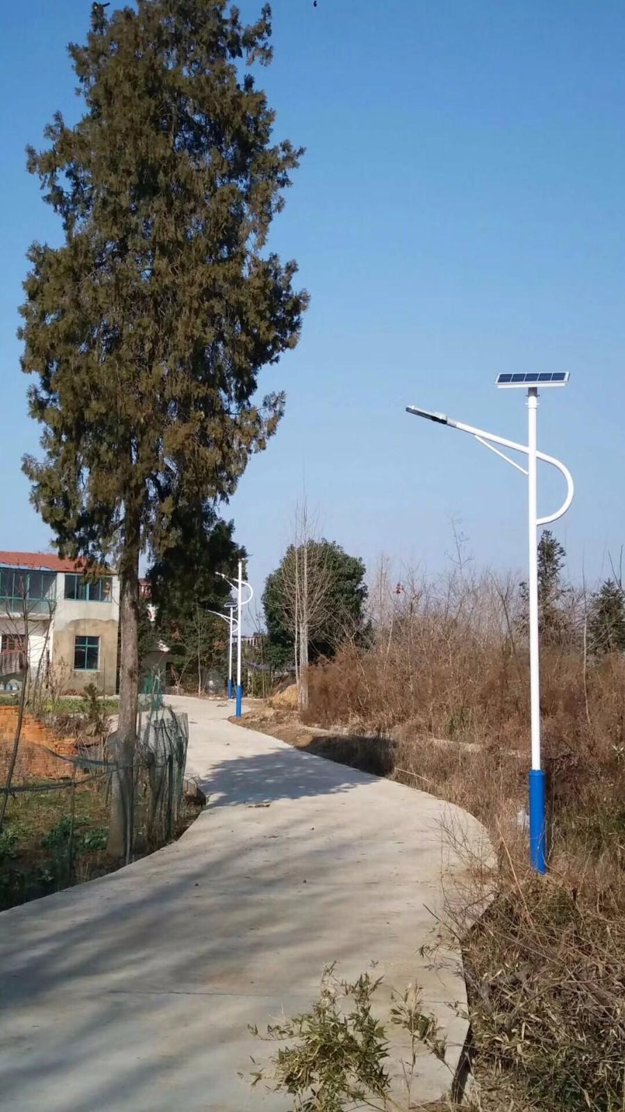 乐安 太阳能路灯 生产厂家欢迎咨询 乐安
