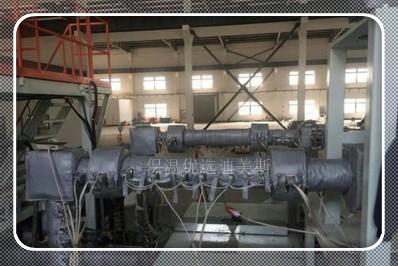 西双版纳精馏塔设备保温夹套厂家