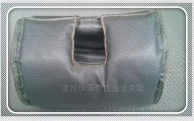 内蒙古乌海板式换热器可拆卸式软体保温套诚信商家