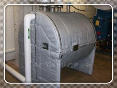 甘肃定西锅炉保温包专业服务 迪美斯