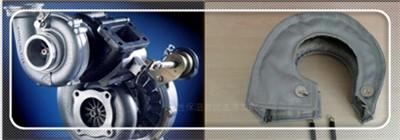 莱州可拆卸式高温泵保温被免费样品