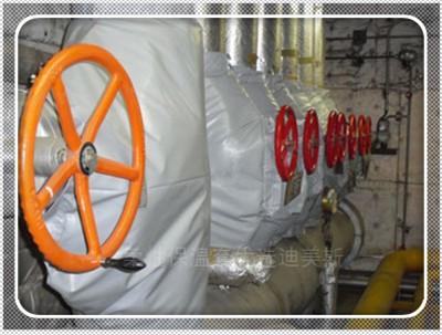 重庆排气管保温被结构
