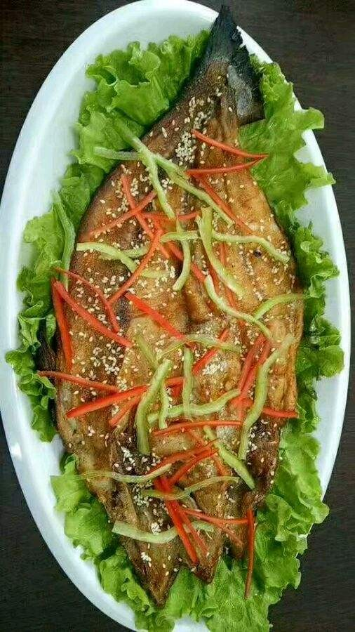 正宗清江烤魚加盟_通許幾千元投資創業做火爆小吃