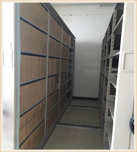 安庆档案室管理密集架价格