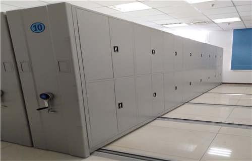太白档案馆藏室密集柜单位2021促销订购