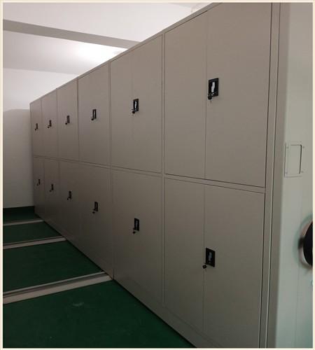 佛冈用手摇动的密集柜优质服务