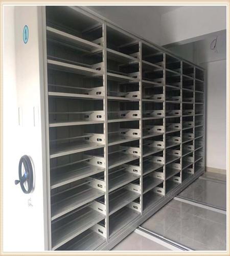 北票智能控制档案柜上门安装