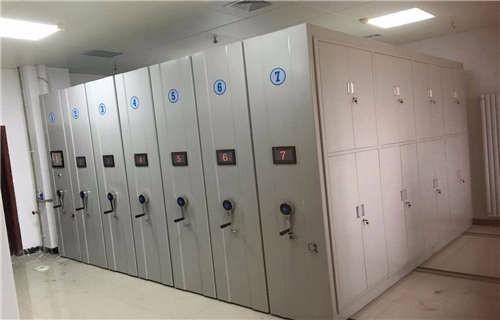 济南济阳手动型摇臂式密集柜品牌
