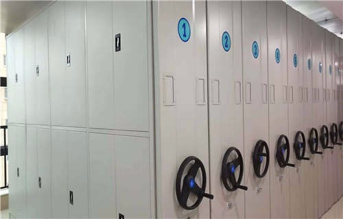 桂林电动智能密集柜价格行情