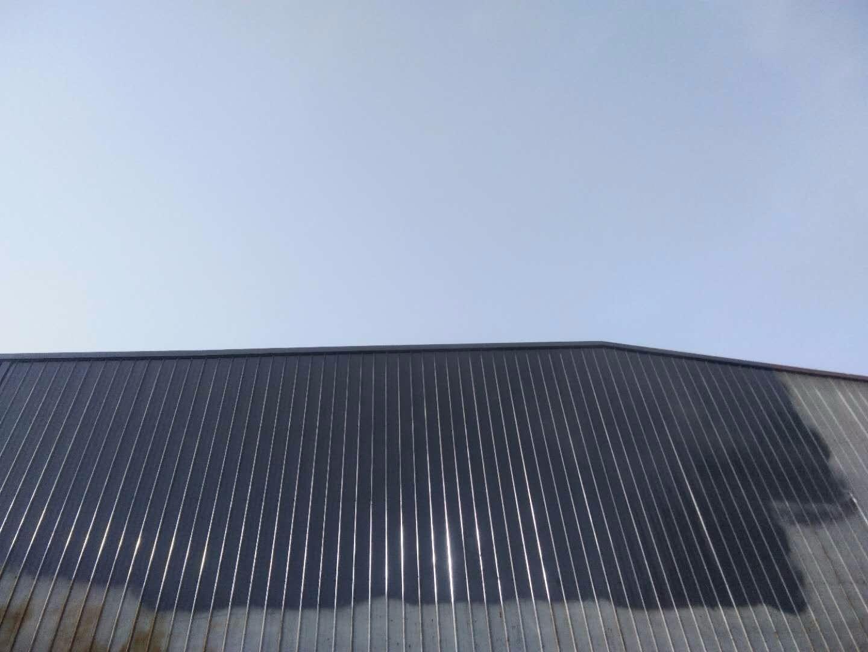 虎林市彩钢翻新喷漆施工价格优惠
