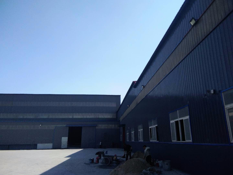 佳木斯彩钢顶喷漆-施工技术