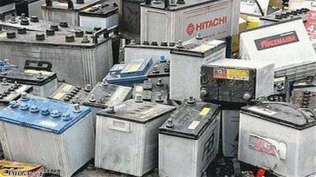 晋中危险废物处置欢迎来电