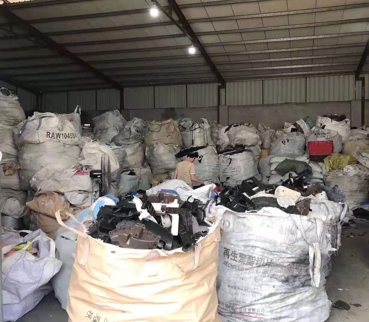 山西临汾尧都区加油站危废回收协议危废服务专家