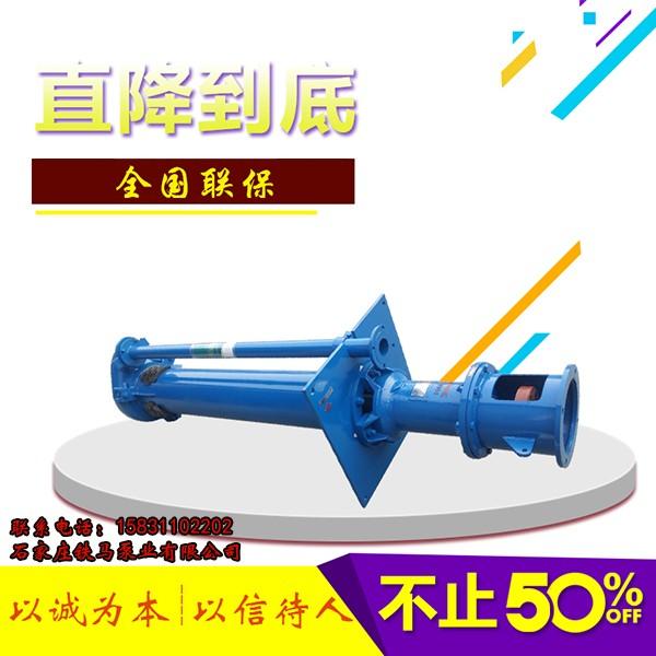 庄河250TV-SP(R)耐磨渣浆泵降本增效