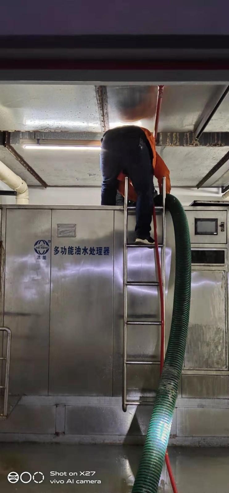 江宁路街道上海市政管网清淤合理品质好