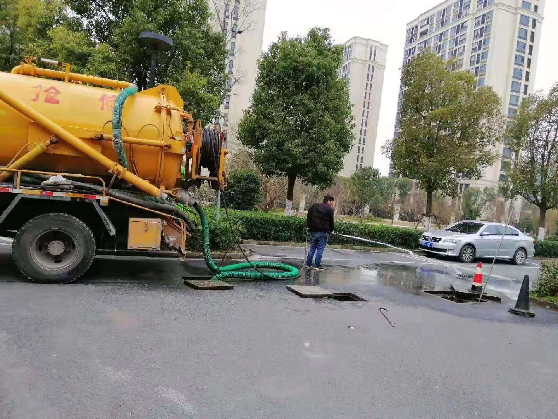 上海金山快速检测管资质齐全单位