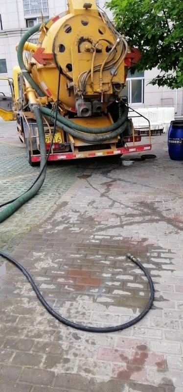 上海高东镇清理下水道管道~服务提供商