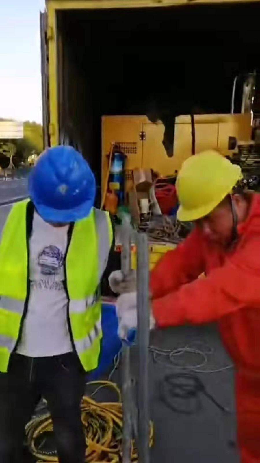 上海浦东新区临港管道非开挖内衬修复技术操作方便