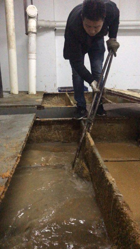 太仓市沙溪镇污水管道清理居海公?#23621;?#20808;进设备
