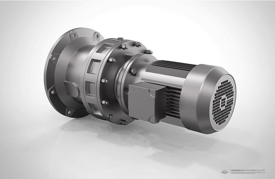 GF77减速机配件,国茂齿轮减