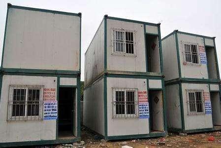 大量佛山禅城豪华活动板房拆除回收,厂家上门
