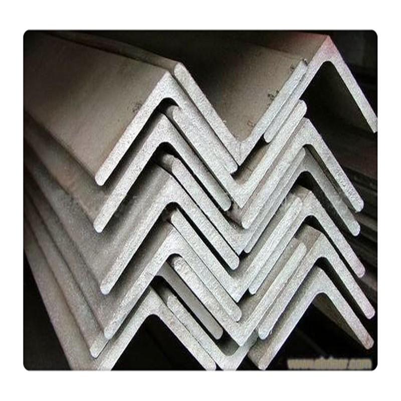 南海Q235B角钢100*75热镀不等角生产角钢厂家