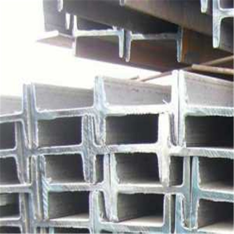 供应福建298*149*5.5*8热轧Q355CH型钢切割