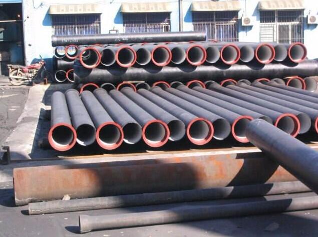 球墨铸铁管大量回收