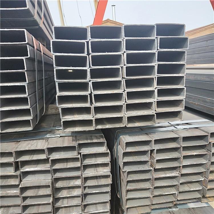 供应JIS热镀锌槽钢,横梁支撑槽钢_定制厂家_叶县