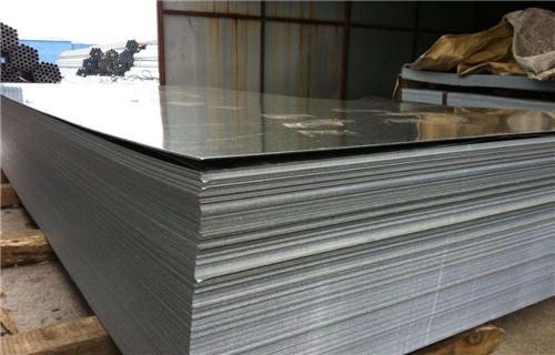 清涧60X6镀铜扁钢 镀锌角钢 价格全理