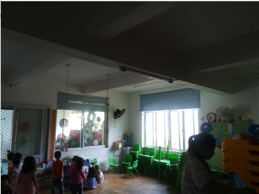 福州市平潭县专门做幼儿园房屋检测鉴定的单位