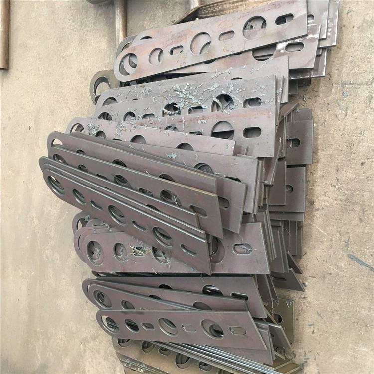 吉林不锈钢复合管楼梯扶手防护栏杆厂家