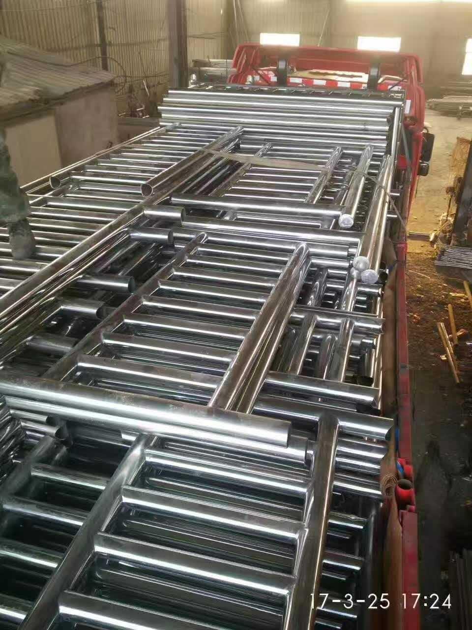 西安不锈钢复合管服务至上