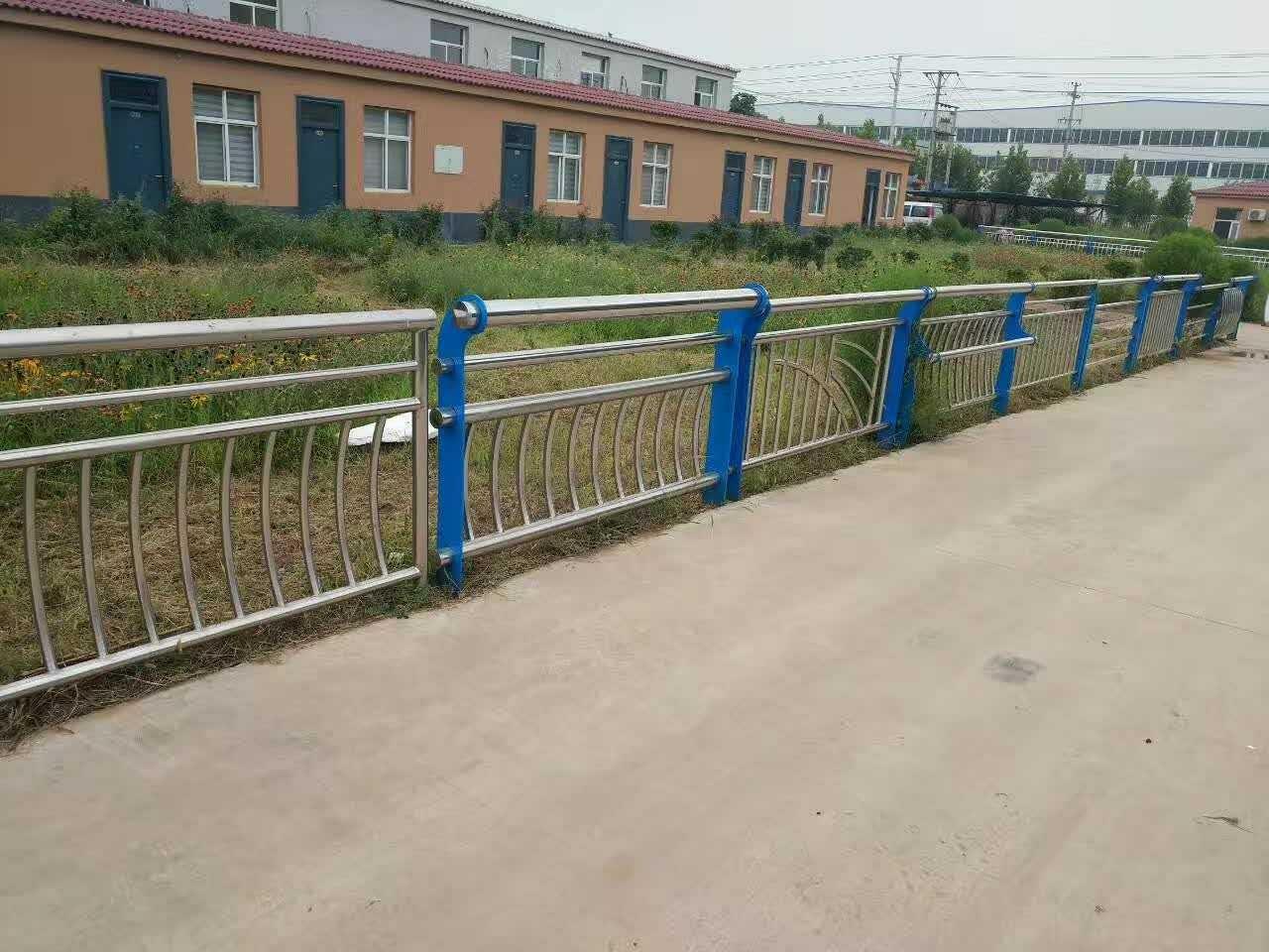 安徽不锈钢复合管护栏以客为尊