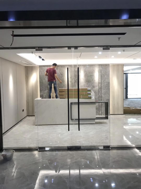 深圳赤灣深圳購物公園辦公室裝修如何收費_無須層層管理費