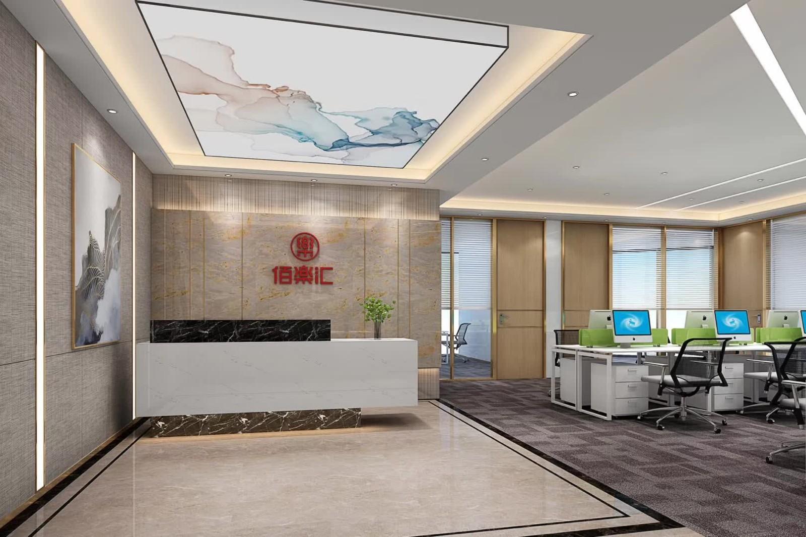 深圳李朗办公室厂房装修深圳的专业是哪家?
