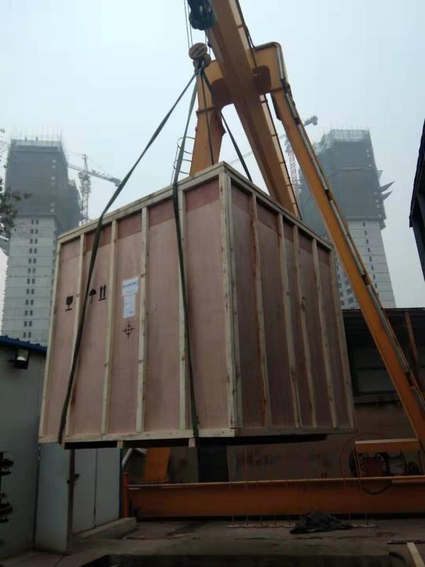 菏泽木箱包装打木架