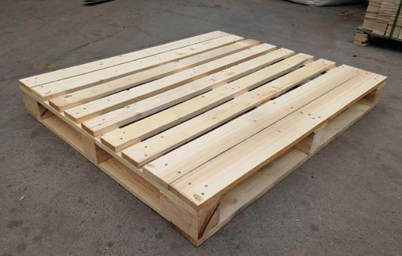 牡丹区木托盘自动立体库木托盘