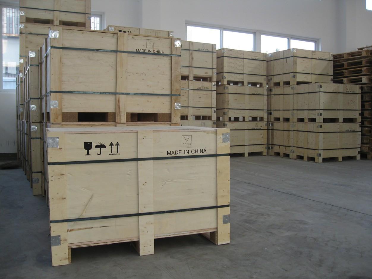 石家庄木箱包装公司欧标