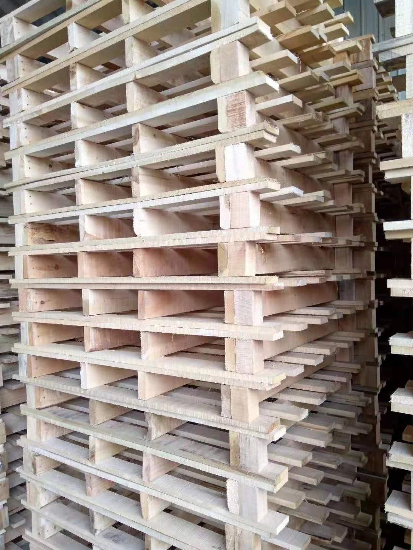 郸城三合板托盘结构规范