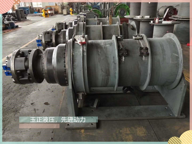 上栗BM4-500摆线马达制造商创新服务