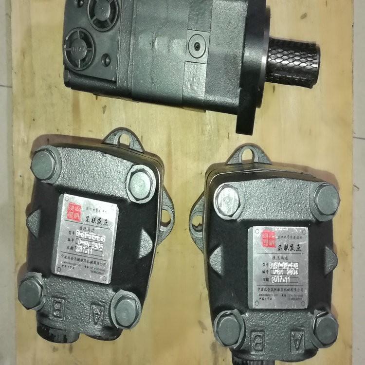 玉正液压五常YHM11-1300 外五星马达来电咨询