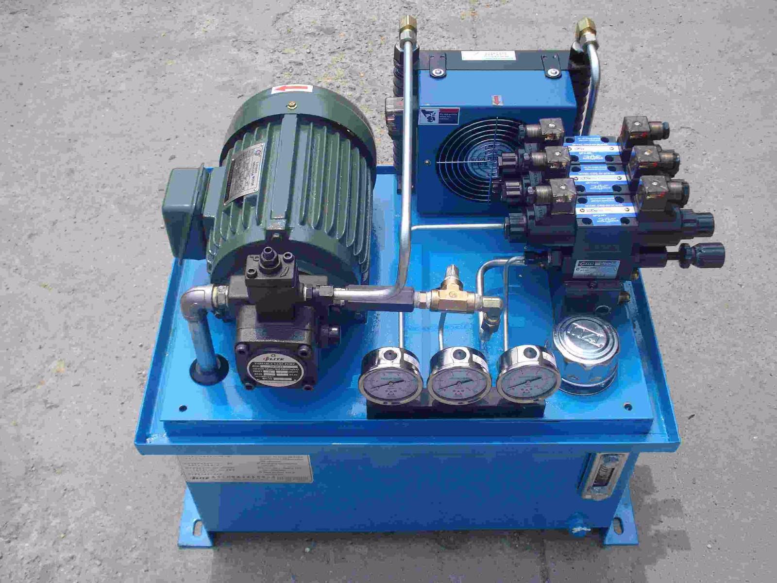 玉正液压塘沽区BM-D100摆线齿轮马达铸造辉煌