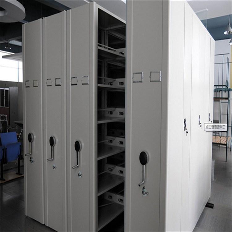南江移动档案柜生产基地